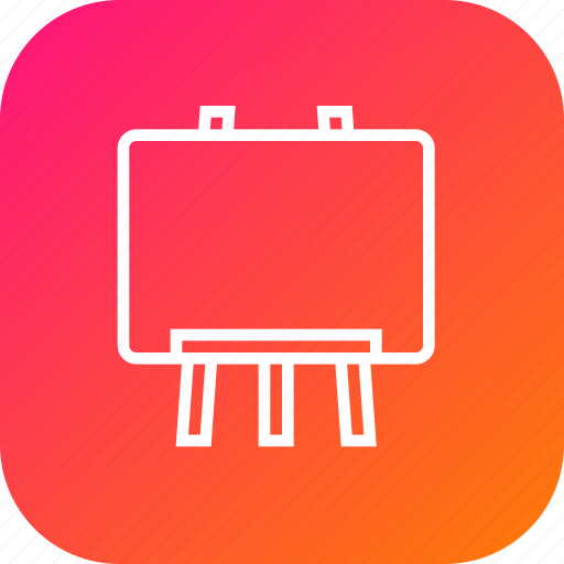 Board, education, school, study, teacher, teaching icon - Download on Iconfinder