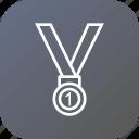 award, first, gold, medal, position, trophy, winner