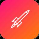 education, launch, pen, pencil, rocket, study