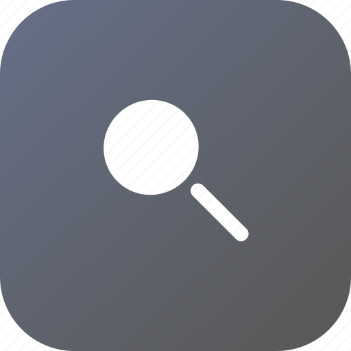 glass, large, magnify, maximum, minimum, search, zoom icon