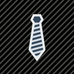 apparel, fashion, school, tie, uniform, wear icon