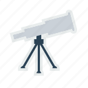 telescope, science, study, research, device, tool