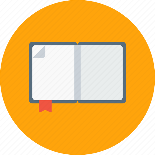 book, drawing, education, notebook, school, sketch, study icon