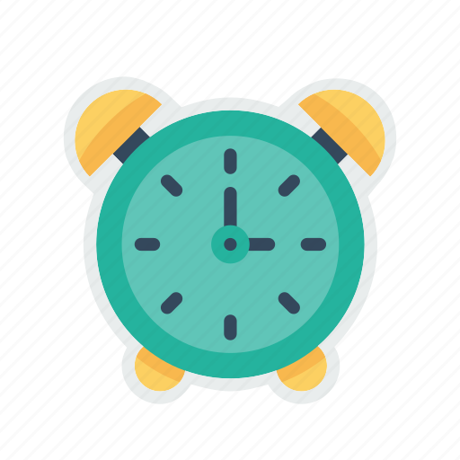 Alarm, bell, clock, stop, timer, watch icon - Download on Iconfinder