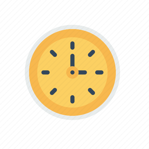 alarm, bell, clock, stop, timer, watch icon
