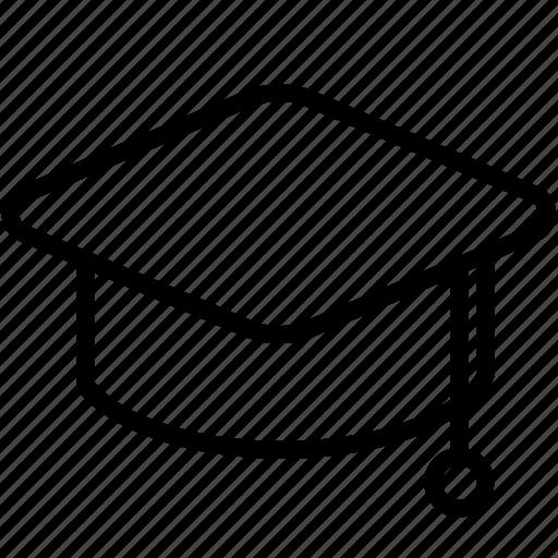 learning, school icon