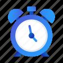 alarm, clock, morning, waking