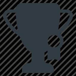cup, education, school, team, teamwork, tournament, trophy icon