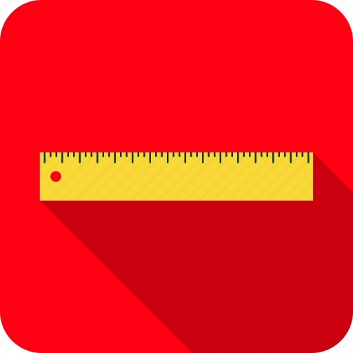 Geometry, ruler, school icon - Download on Iconfinder