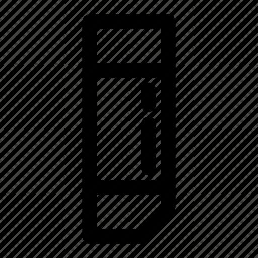 eraser, school, tool, tools icon