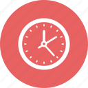 alarm, alert, time, wait, watch icon
