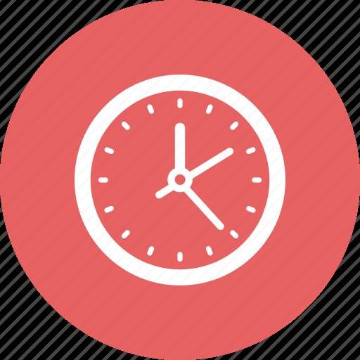 alarm, alert, time, wait, watch icon