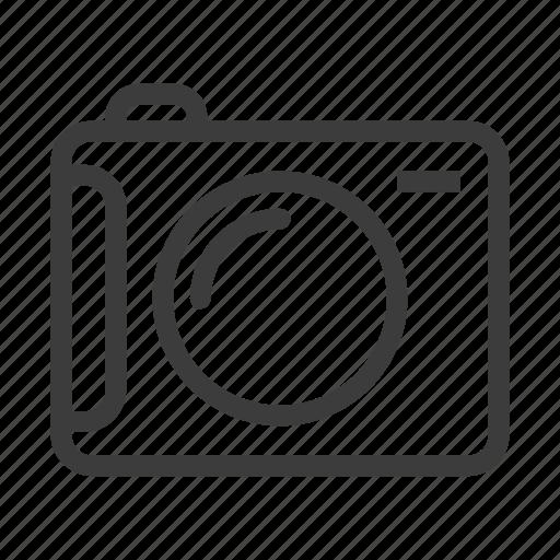 camera, image, photo icon