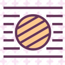 adjustment, investigate, lines, measure, planet icon