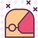 astronaut, cosmonaut, spacehelmet, travel icon