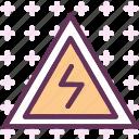 danger, electricity, radio, signal
