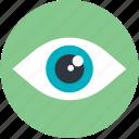 eye, view, visibility, visible, vision