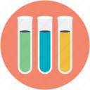 chemical, laboratory test, lab test, apparatus, test tubes