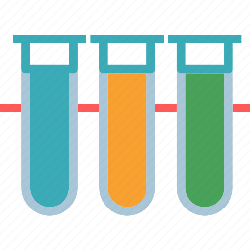 experiment, potion, s, test, tube icon
