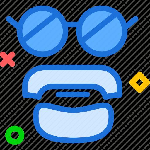avatar, doctor, expert, researcher, scientist, specialist icon