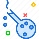 experiment, potion, test, tube icon