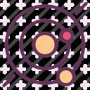 planet, planetary, solar, starsystem icon