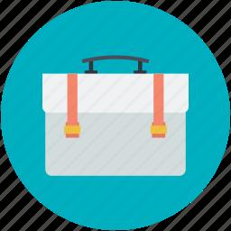 bag, case, office, office bag, portfolio icon