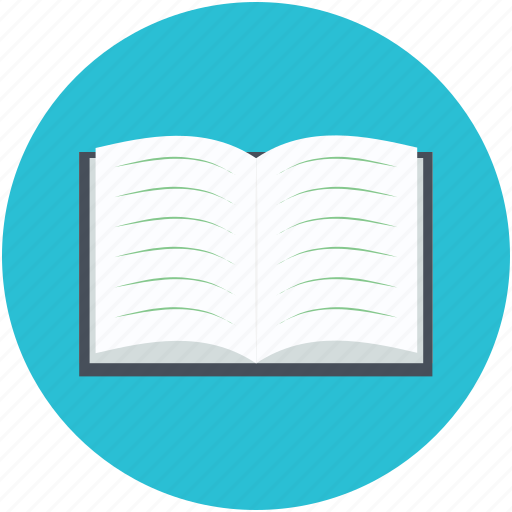 Book, education, opened book, reading, study icon - Download on Iconfinder