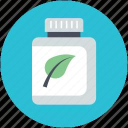 healthcare, herbal medicine, herbal treatment, medicine, organic medication icon