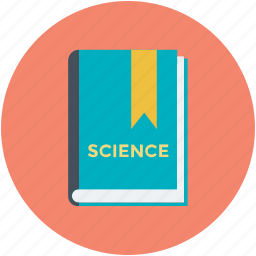 book, informations, knowledge, science subject, wisdom icon