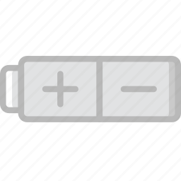 battery, laboratory, research, science icon