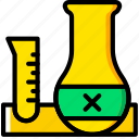 laboratory, research, science, tubes