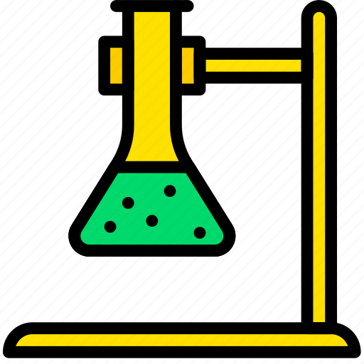 concoction, laboratory, research, science icon