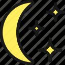 astronomy, moon