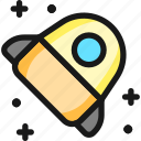 space, ship