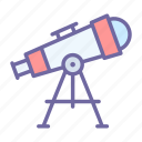 telescope, science, discovery, optical, astronomy, observation