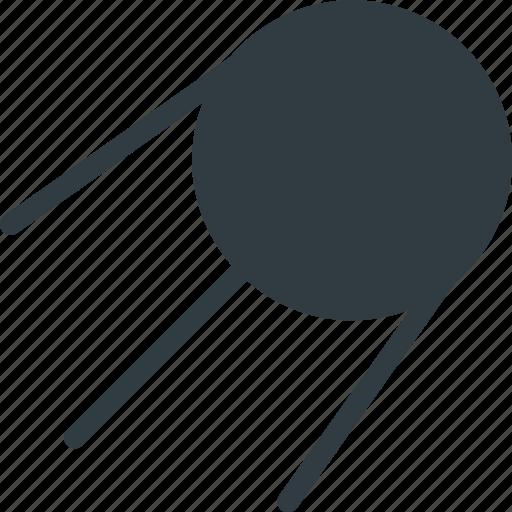 Satelite icon - Download on Iconfinder on Iconfinder