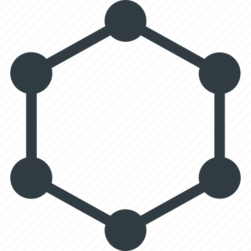 Atom, molecule, science, structure icon - Download on Iconfinder