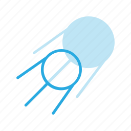 cast, satelite, science, signal, space icon