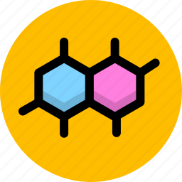 cell, research, science icon
