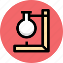 chemistry, physical, science, trial icon