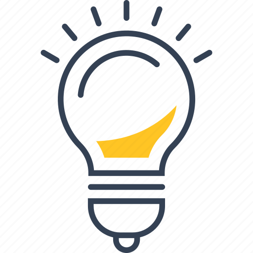 Lamp, light, science icon - Download on Iconfinder