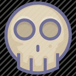 anima, dead, death, life, skull icon