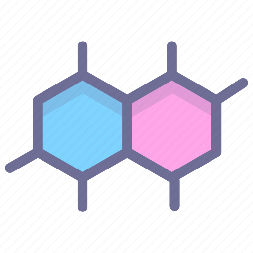 cell, dna, science icon