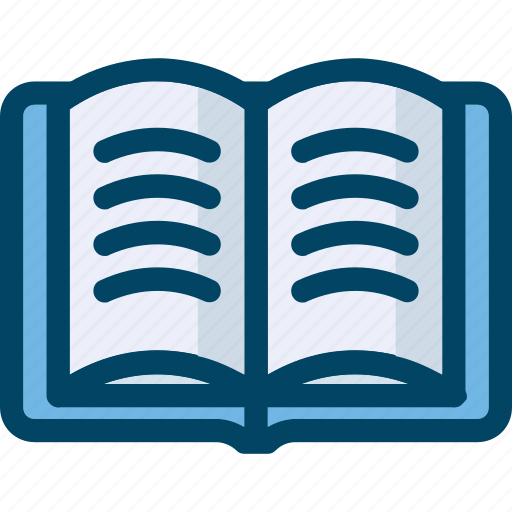 book, learning, memory, open, read icon