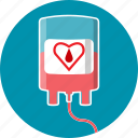 blood, donate, health, research icon