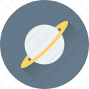planet, earth, globe, orbit, universe icon