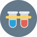 sample, laboratory, test, lab, test tube icon