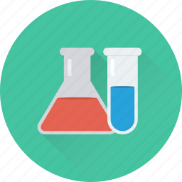 experiments, laboratory, sample, test tube, tube icon