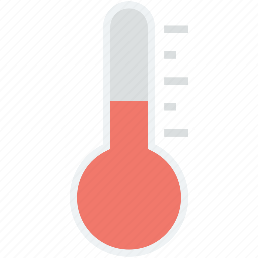 celsius, fahrenheit, mercury thermometer, temperature, thermometer icon